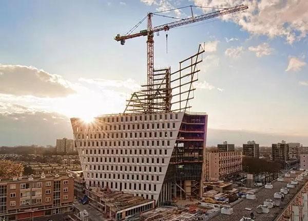 整合优质资源 构建装配式建筑专业教学资源共建共享新模式