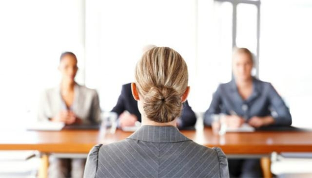 求职时看这四点就可以了解一个公司