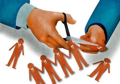 最近一些企业为什么一边裁员一边招聘?