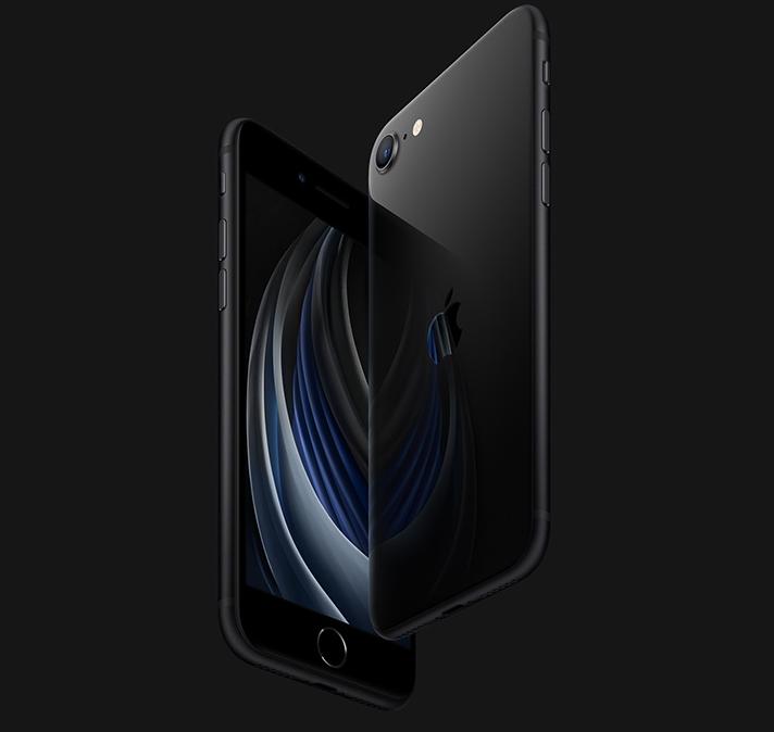 Apple iPhone SE (A2298) 128GB